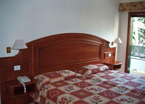 Hotelzimmer mit Surfen im Hotel Tropical