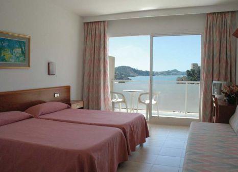 Hotelzimmer mit Tischtennis im Tora