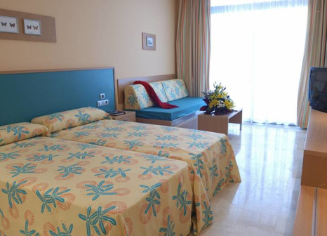 Hotelzimmer mit Fitness im Hotel Mediterraneo Benidorm