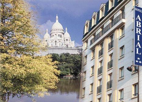 Hotel Abrial Batignolles Paris 17 günstig bei weg.de buchen - Bild von FTI Touristik