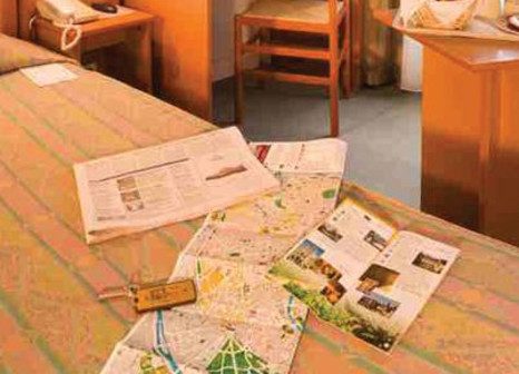 Hotel Abrial Batignolles Paris 17 in Ile de France - Bild von FTI Touristik