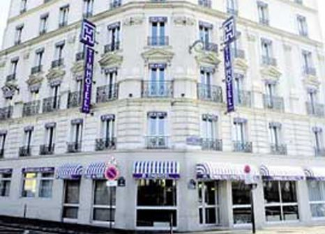 Hotel At Gare du Nord 4 Bewertungen - Bild von FTI Touristik