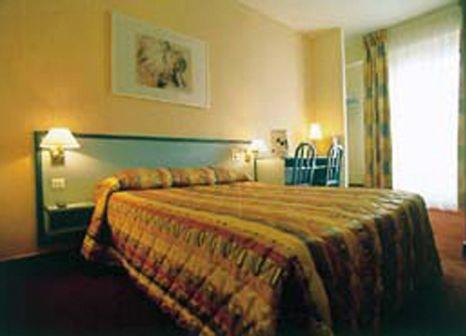 Hotelzimmer im Hotel At Gare du Nord günstig bei weg.de