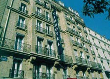 Timhotel Paris Gare Montparnasse günstig bei weg.de buchen - Bild von FTI Touristik