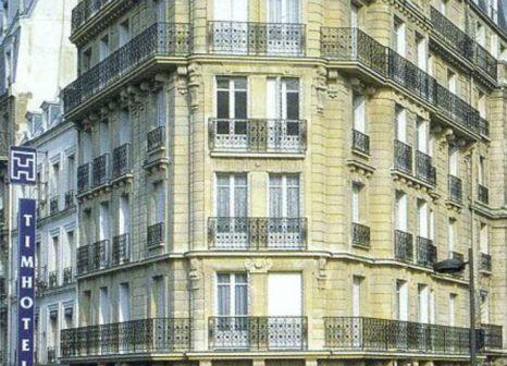 Timhotel Paris Gare Montparnasse in Ile de France - Bild von FTI Touristik