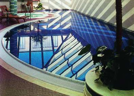 Hotel The Ritz-Carlton Budapest in Budapest & Umgebung - Bild von FTI Touristik