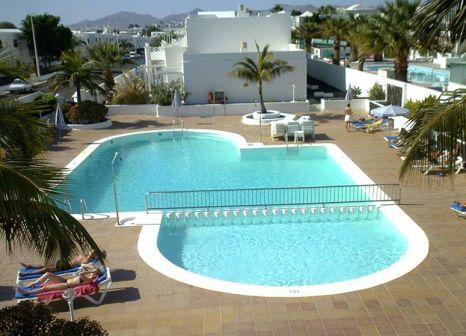 Hotel Apartamentos The Oasis in Lanzarote - Bild von FTI Touristik