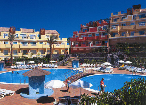 Hotel Granada Park in Teneriffa - Bild von FTI Touristik
