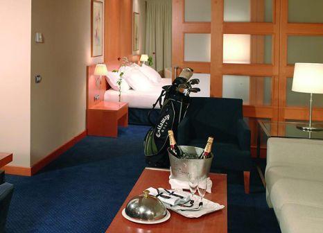 Hotelzimmer mit Golf im Silken Atlántida Santa Cruz