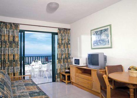 Hotelzimmer mit Volleyball im Apartamentos Laguna Park I