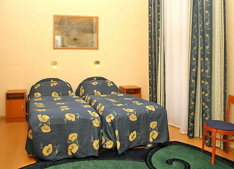 Hotel Swing City in Budapest & Umgebung - Bild von FTI Touristik