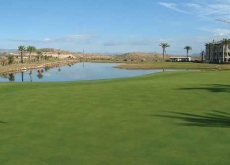 Valle del Este Hotel Golf Spa 1 Bewertungen - Bild von FTI Touristik