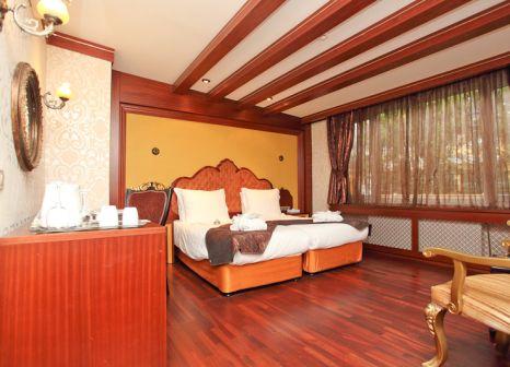 Hotelzimmer mit Kinderbetreuung im Ottoman Hotel Imperial