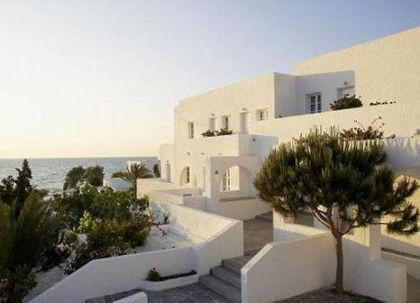 Hotel Thalassa Seaside Resort & Suites in Santorin - Bild von FTI Touristik