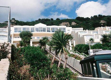 Hotel Mayor Pelekas Monastery in Korfu - Bild von FTI Touristik