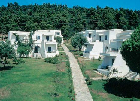Hotel Muses günstig bei weg.de buchen - Bild von FTI Touristik