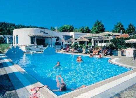 Hotel Muses 5 Bewertungen - Bild von FTI Touristik