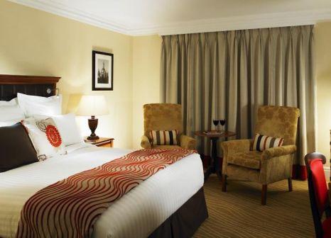 Hotel Marriott Edinburgh günstig bei weg.de buchen - Bild von FTI Touristik