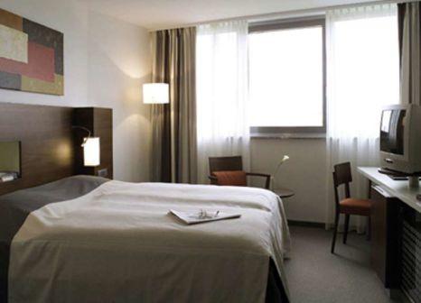 Hotelzimmer mit Fitness im NH Frankfurt Niederrad