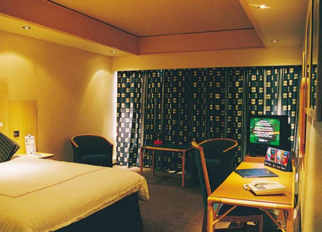 Hotel Travelodge London Central Marylebone in Greater London - Bild von FTI Touristik
