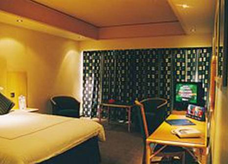 Hotelzimmer mit Aufzug im Travelodge London Central Marylebone