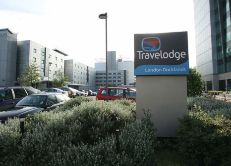 Hotel Travelodge London Docklands in Greater London - Bild von FTI Touristik