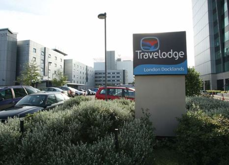Hotel Travelodge London Docklands in London & Umgebung - Bild von FTI Touristik