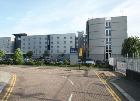 Hotel Travelodge London Docklands günstig bei weg.de buchen - Bild von FTI Touristik