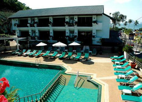 Hotel Anyavee Ban Ao Nang Resort günstig bei weg.de buchen - Bild von FTI Touristik