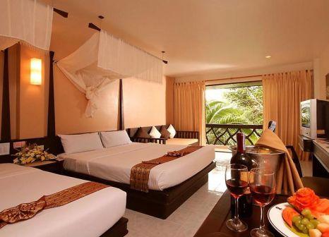 Hotel Anyavee Ban Ao Nang Resort in Krabi - Bild von FTI Touristik