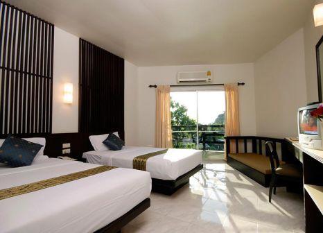 Hotel Anyavee Ban Ao Nang Resort 4 Bewertungen - Bild von FTI Touristik