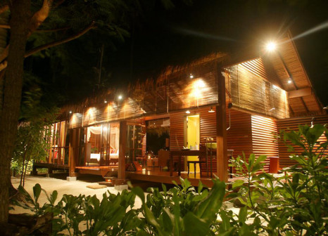 Hotel Zeavola Resort günstig bei weg.de buchen - Bild von FTI Touristik