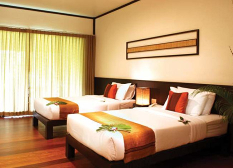 Hotelzimmer mit Aerobic im Ramayana Koh Chang Resort