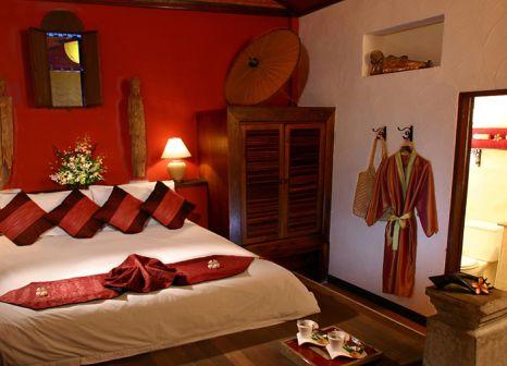Hotelzimmer mit Tischtennis im Zazen Boutique Resort & Spa