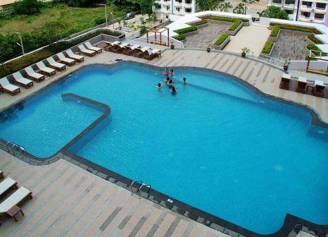 Hotel D Varee Jomtien Beach günstig bei weg.de buchen - Bild von FTI Touristik