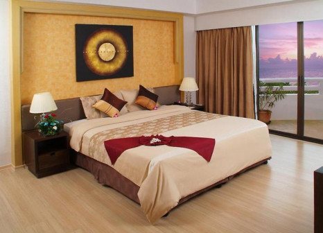 Hotelzimmer mit Wassersport im D Varee Jomtien Beach