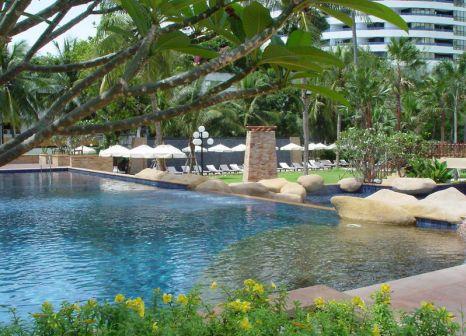 Jomtien Palm Beach Hotel & Resort günstig bei weg.de buchen - Bild von FTI Touristik