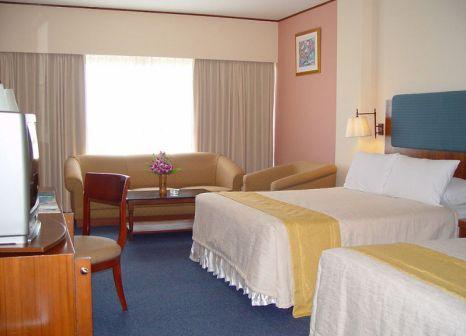 Jomtien Palm Beach Hotel & Resort in Pattaya und Umgebung - Bild von FTI Touristik
