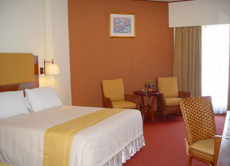 Jomtien Palm Beach Hotel & Resort 19 Bewertungen - Bild von FTI Touristik