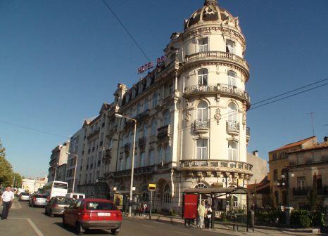 Hotel Astoria in Mittelportugal - Bild von FTI Touristik