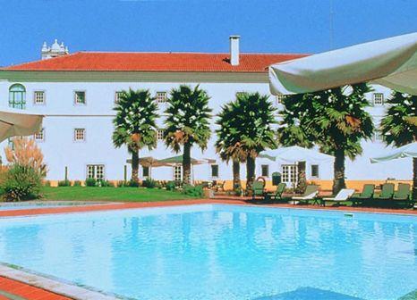 Hotel Pousada Convento Beja günstig bei weg.de buchen - Bild von FTI Touristik