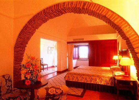 Hotelzimmer mit Tennis im Pousada Convento Beja