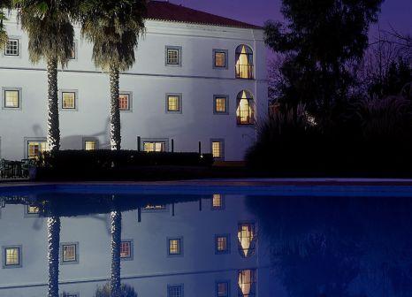 Hotel Pousada Convento Beja in Alentejo - Bild von FTI Touristik