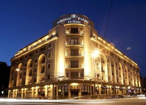 Hotel Athénée Palace Hilton Bucharest in Bukarest & Umgebung - Bild von FTI Touristik