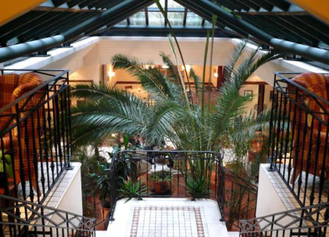 Hotel Villa Beaumarchais in Ile de France - Bild von FTI Touristik