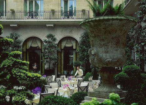 Four Seasons Hotel George V 1 Bewertungen - Bild von FTI Touristik