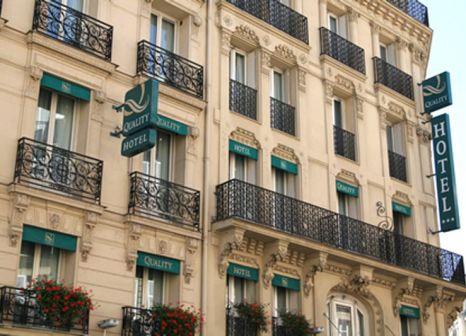 Hotel Best Western Premier Le Swann günstig bei weg.de buchen - Bild von FTI Touristik