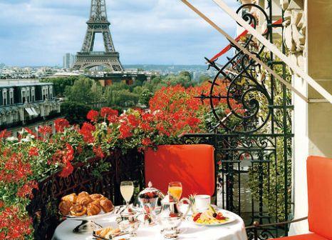 Hotel Plaza Athenee 1 Bewertungen - Bild von FTI Touristik