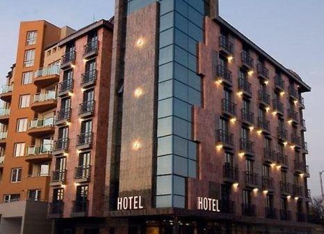 Hotel Budapest günstig bei weg.de buchen - Bild von FTI Touristik