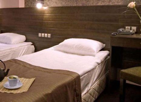 Hotelzimmer mit Massage im Budapest